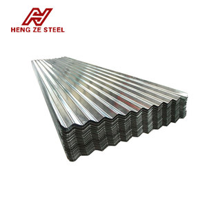 dx51d GI GL corrugated aluminum roof panels for building construction materials,wall and roof materials