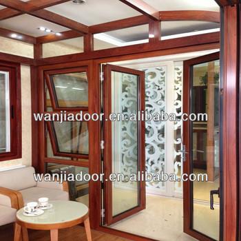 Commercial Double Glass Doorsaluminium Glass Double Entry Doors