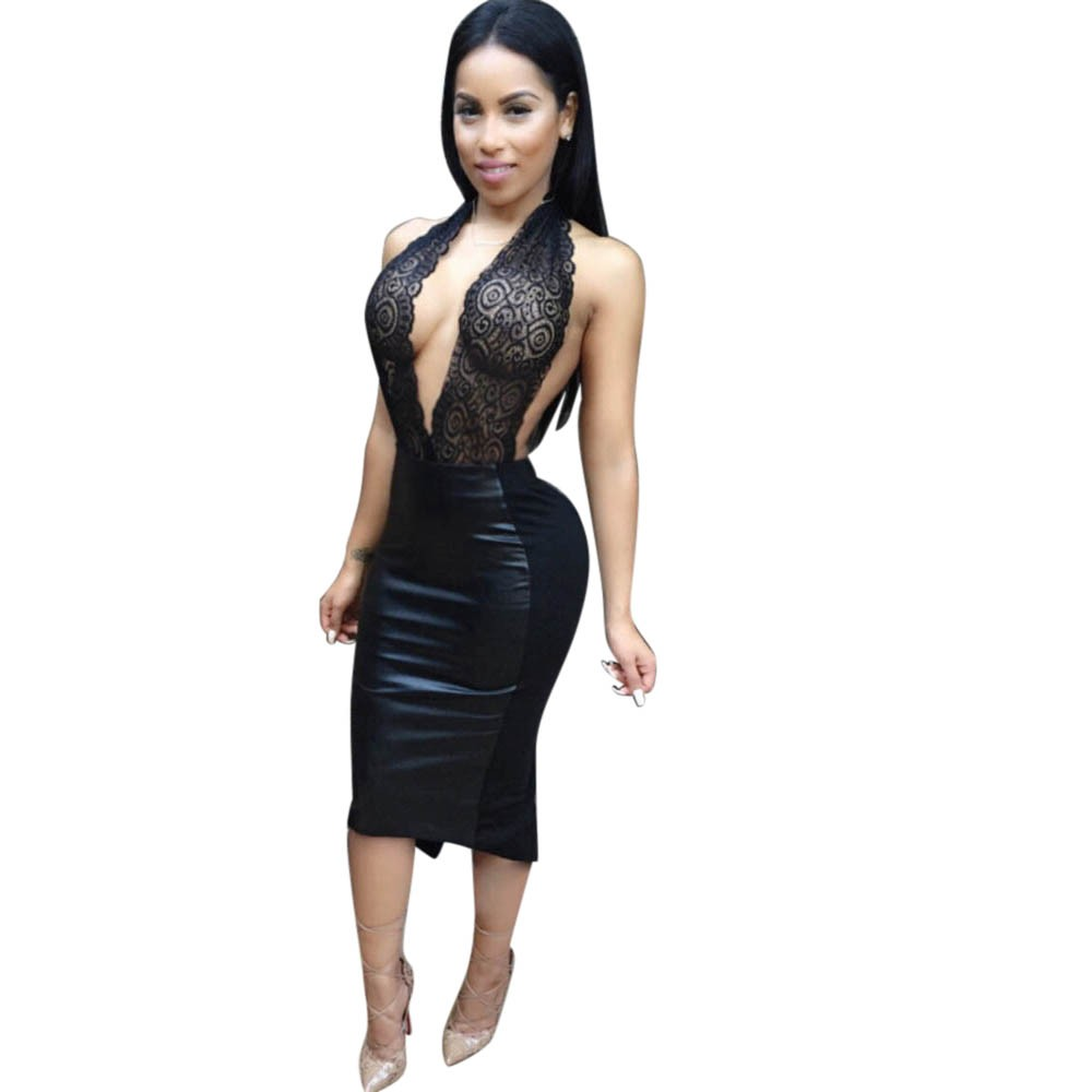 Sexy clothing styles for women