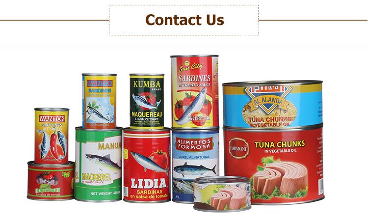 Conserve di tonno marche vendita in vietnam