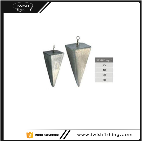 Pyramid Lead Fishing Sinker Molds For Bottom Fishing - Buy Fishing Sinker  Molds,Bottom Fishing Sinker,Fishing Sinker Product on Alibaba com