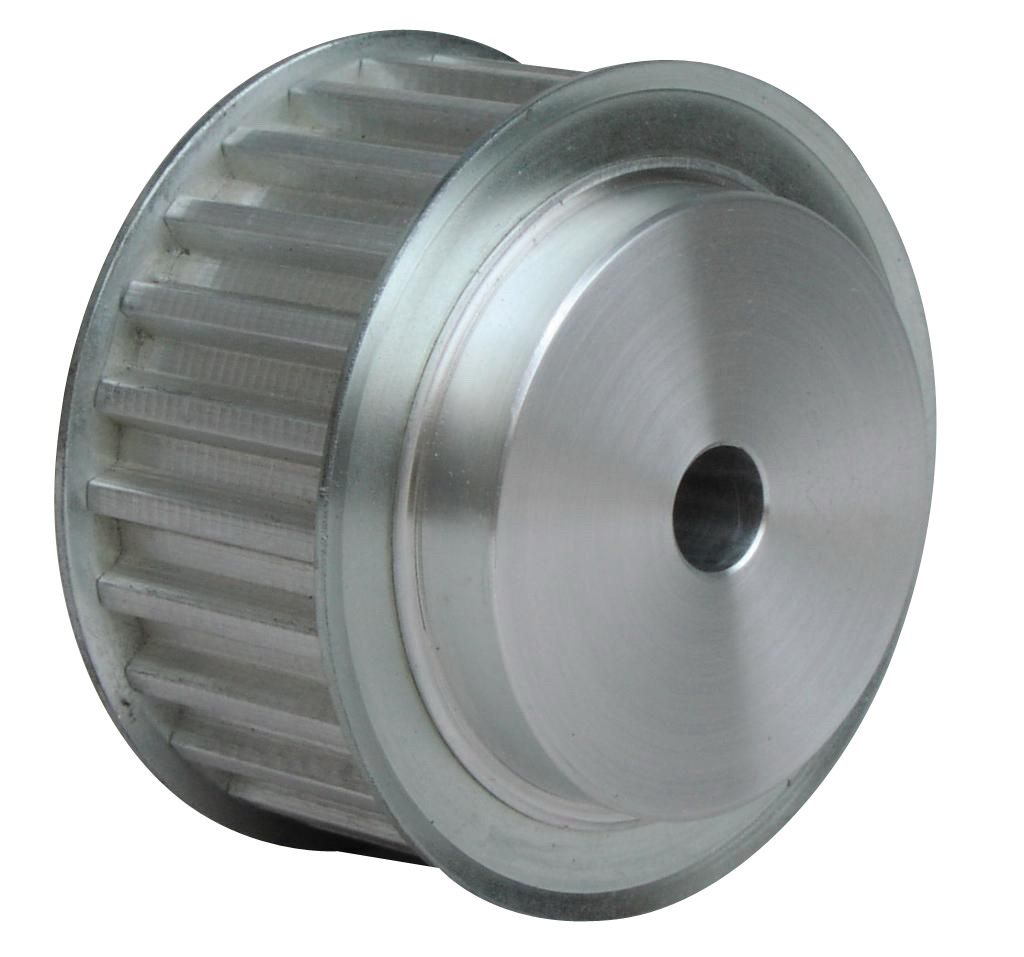 plastic timing pulley