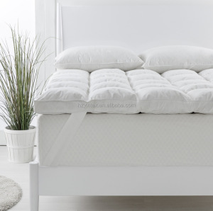 Economical Custom Design Sleepwell Feather Mattress