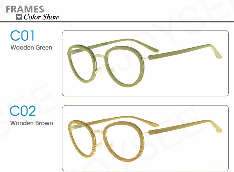 Joysee New Trend Manufacturer Brand Name Joysee Acetate Spectacle ...