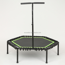 Esagono <span class=keywords><strong>trampolino</strong></span> con maniglia bar body building tablet