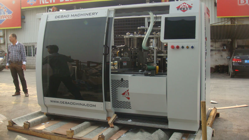 China Debao Paper Cup Machine Company