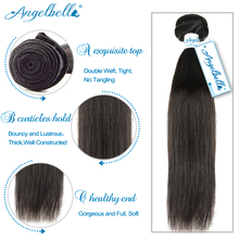 Angelbella Alibaba Best Sellers Grade 6a 100% Hair Extensions Cheap Remy Indian Hair