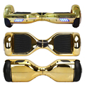 New 2016 chrome hoverboard bluetooth Self Scooter Balancing Remote Hover Board