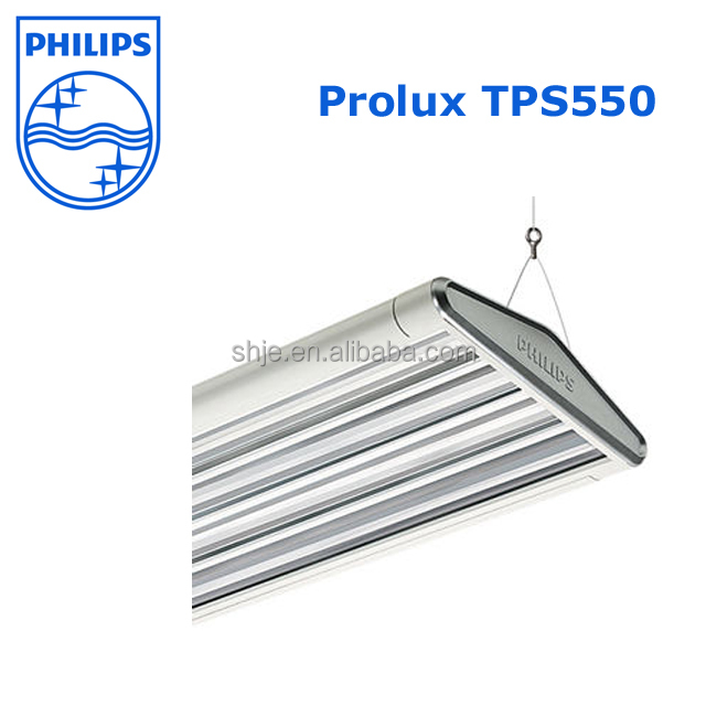 Philips Industrial Lighting ProLux TPS550 4xTL5-54W