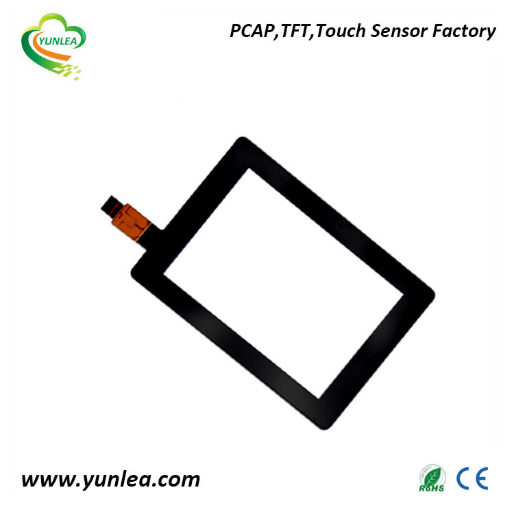 High quality I2C touch controller 3.5 touch screen from Yunlea factory