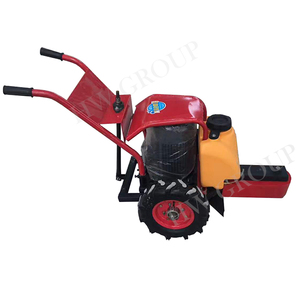 Construction site High Speed Road and Electric Concrete pile cutting machine high efficiency 7.5kw