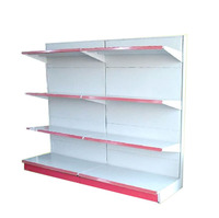 Supermarket equipment beauty supply store shelf