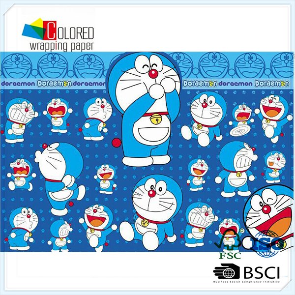 picture regarding Printable Wrapping Paper called Attractive Doraemon Printable Wrapping Paper Cartoon Style and design - Order Printable Wrapping Paper,Magnificent Doraemon Cartoon Design and style,Doraemon Published Wrapping Paper