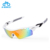 2019 fashion cycling fishing 5 lens interchangeable sports TR90 sunglasses