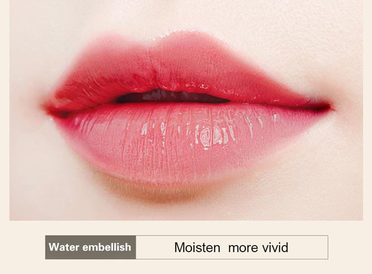 Guangzhou Fabrika OEM Dudaklar Makyaj Özel dudak Balsamı Tüpler Konteyner Yapmak Kendi Özel Etiket Nemlendirici Organik Dudak Balsamı
