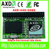 Horizontal MLC 16GB 44Pin IDE SSD DOM for MID/POS Machine