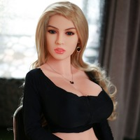 Full lifelike entity sex doll 2018 realistic sex doll not inflatable naked girls picture silicon sex dolls young