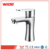 New design single handle deck mounted bathroom basin faucet