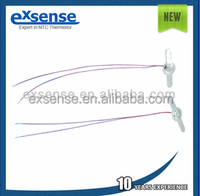 Airfoil type NTC temperature sensor 10k with low price