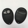 replacement 2 button car remote key shell for buick GL8 key cover