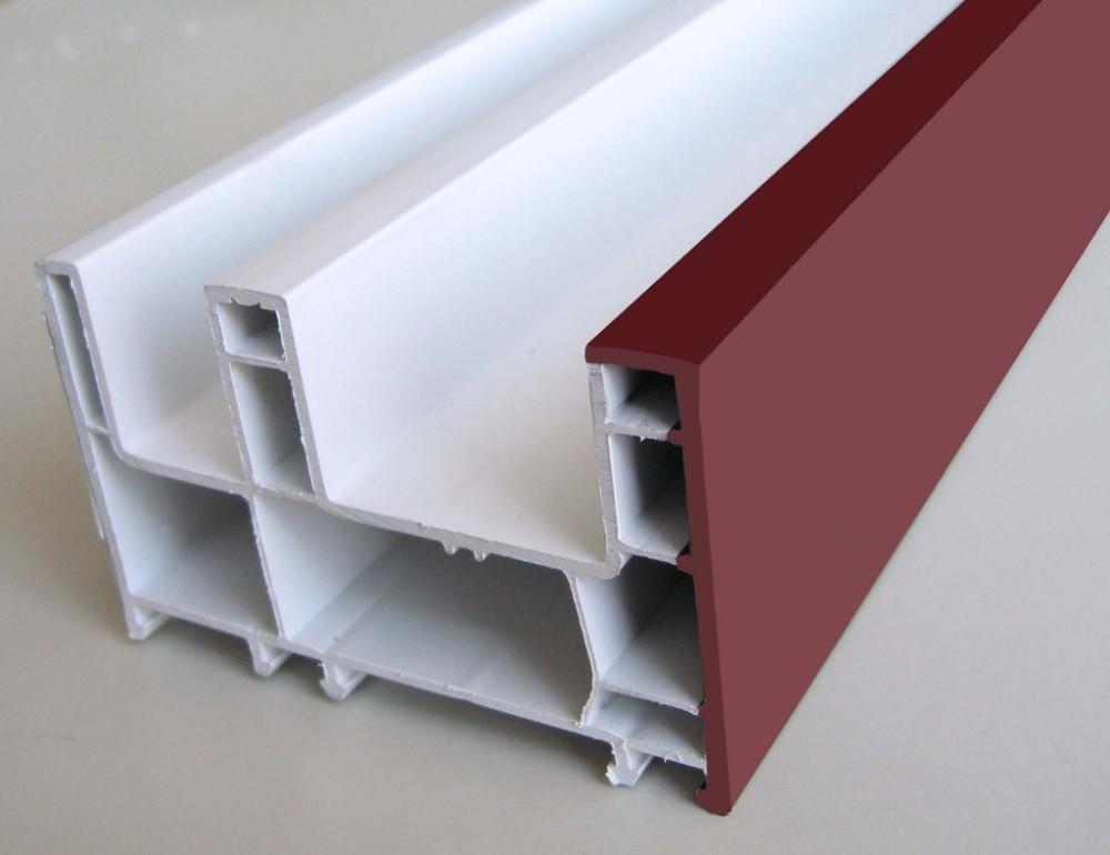 China supplier UPVC window plant