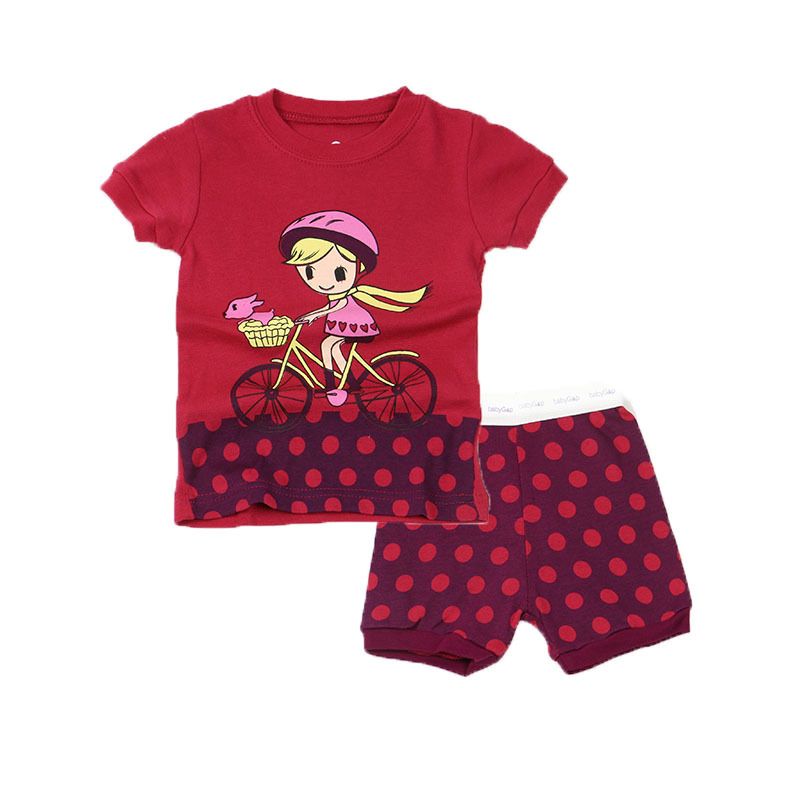 9ee493e3eeaa Cheap Kids Cotton Pajamas Sale