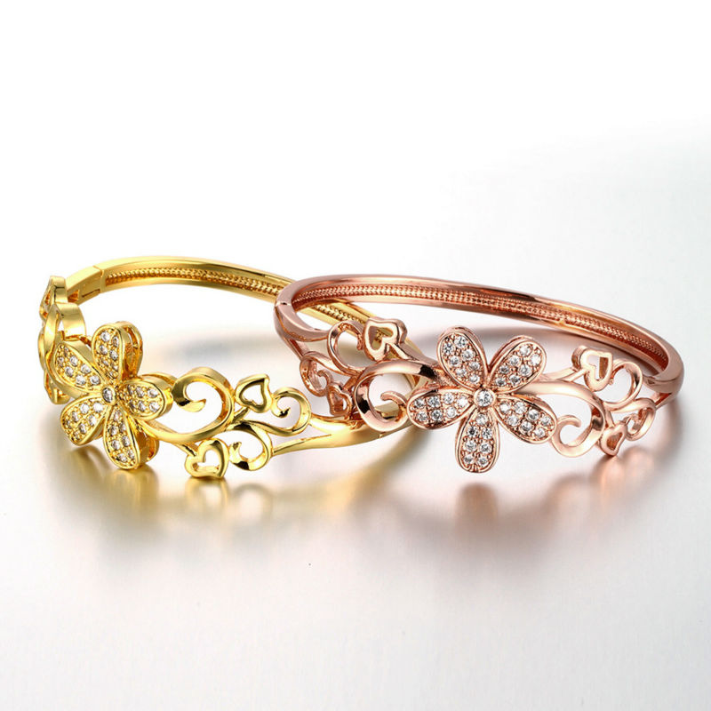 Cheap Beautiful Bangles Gold, find Beautiful Bangles Gold deals on ...