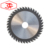 Professional T.C.T Circular Saw Blade for Cutting Non-ferrous Matals