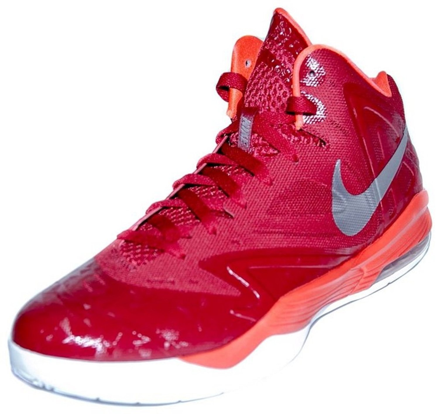 newest 8117e 77b54 Get Quotations · Nike Mens Air Max Premiere TB Basketball Shoes
