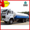 top sale 20 cubic water spray truck from china