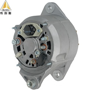 Chinese Good Brands Car Used Alternator for Volvo FL12 986039260