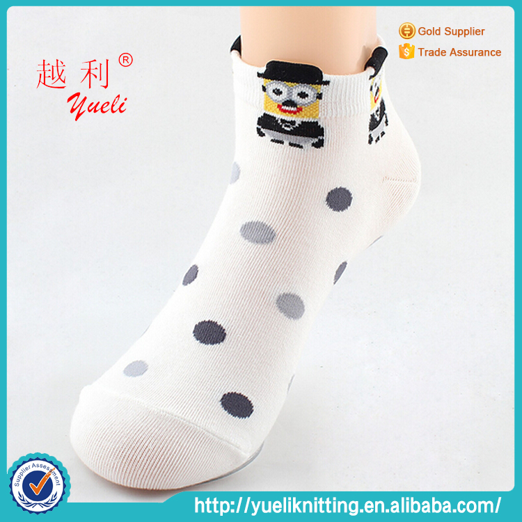New lovely manufacture socks home terry cotton electric heated socks