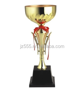 Cheap trophy cup and football trophy