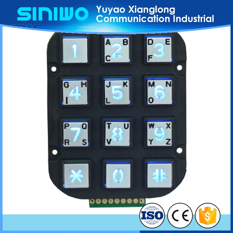 Ningbo Made access controller price keypad em amd fm card access control