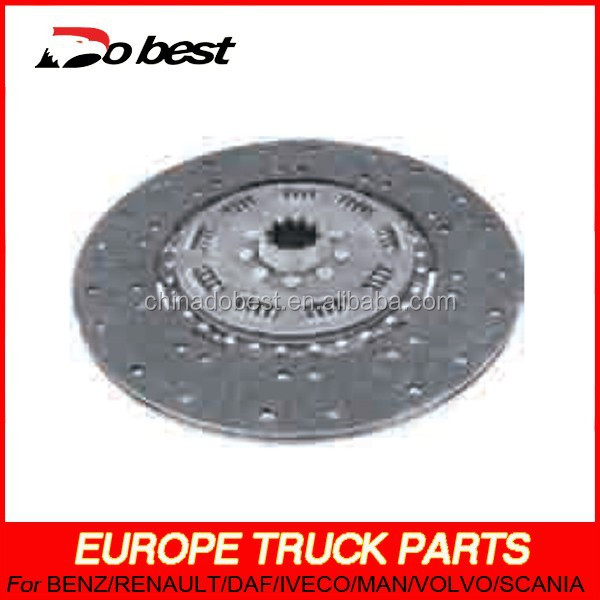 Clutch Plate Disc for Daf Truck (1861 777 043)