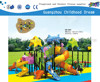 (HD-2401) CE certificate kids playground equipment outdoor ,ocean style starfish kids outdoor entertainment equipment