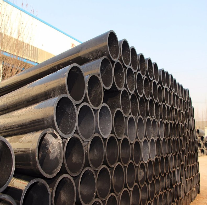 PN10 UHMWPE Mineral Sands Pipe for Coal Mining