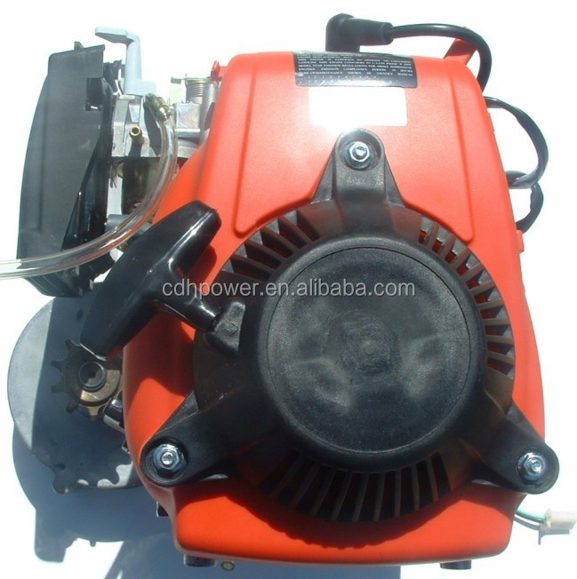 4 Stroke 49cc 53cc bicycle engine kit 142F, View 2 stroke 80cc gas bicycle  engine kit, CDH Product Details from CDHPOWER Technology Co , Ltd  on