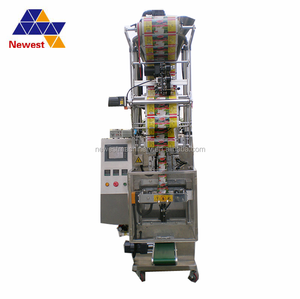 High Speed Vertical Packing System/Automatic Granule Vertical Packing Machine|Stick Bag Particle Packing Machine