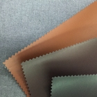 137# pu leather fabric 0.8mm TC woven backing for shoes suitable for pakistan market