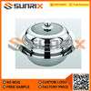 Best Quality Stainless Steel Popular Steaming Pot