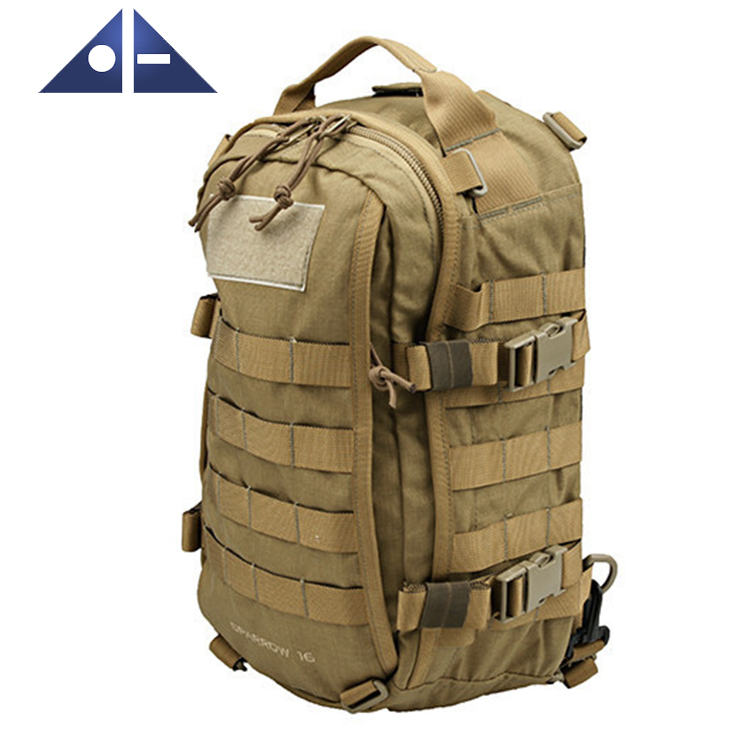 Sport Outdoor Special Military Backpack Travel Duffle Bag
