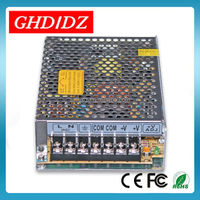high quality 150W 24V ac dc converter switching power supply