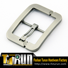 Premium Compatible Metal Pin Leather Buckle