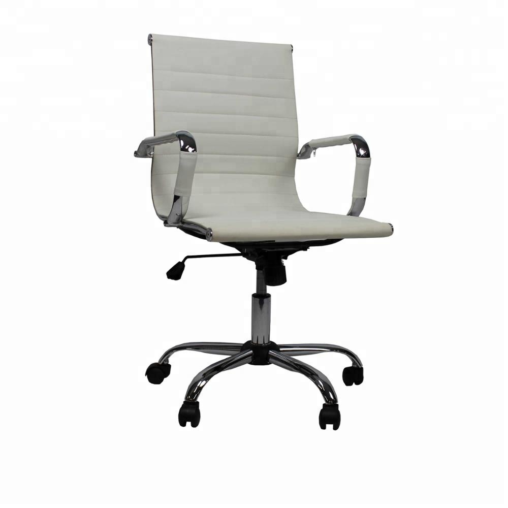 Magnificent Modern True Designs Comfortable President Adjustable White Leather Rotating Meeting Office Chair For Tall Heavy People Buy White Office Chair True Ibusinesslaw Wood Chair Design Ideas Ibusinesslaworg