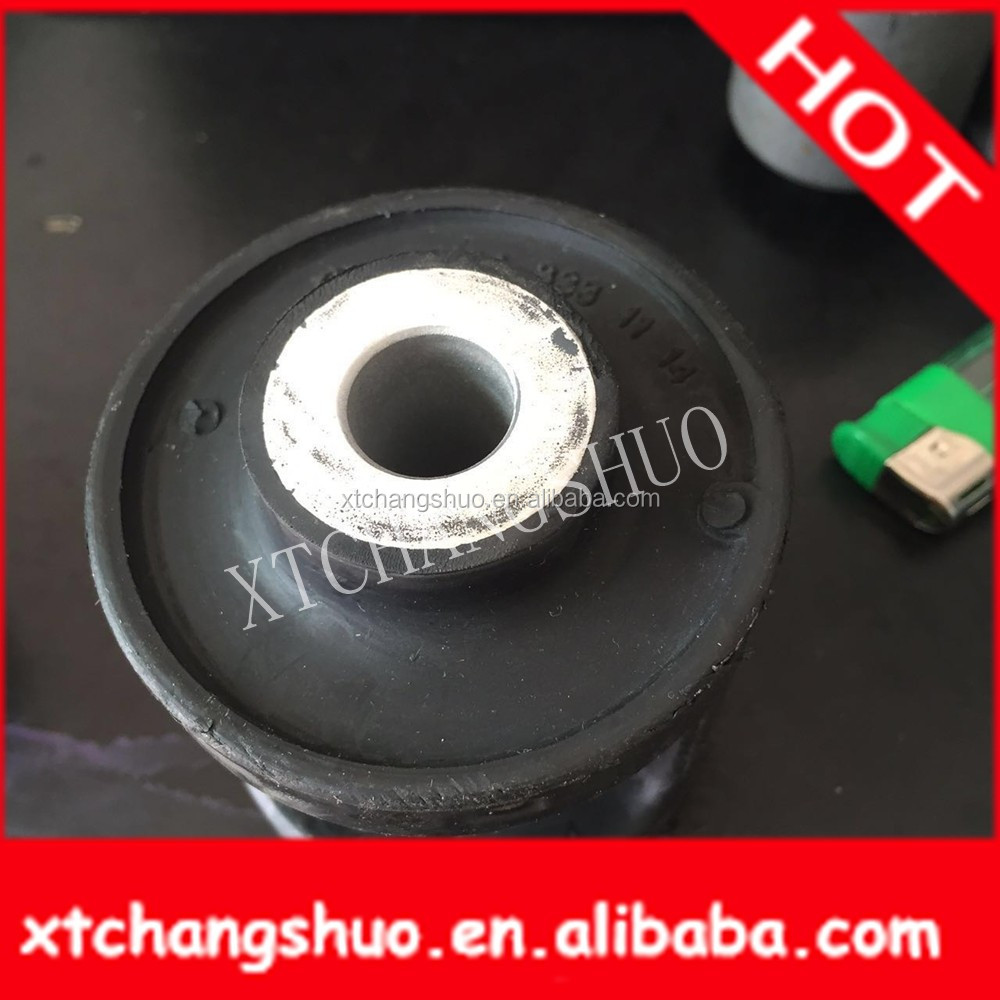 air spring axles trailer bushing Rubber bushing/PU bushing/Plastic bushing factory