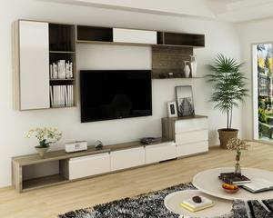 Wooden tv stand furniture/mdf tv cabinet