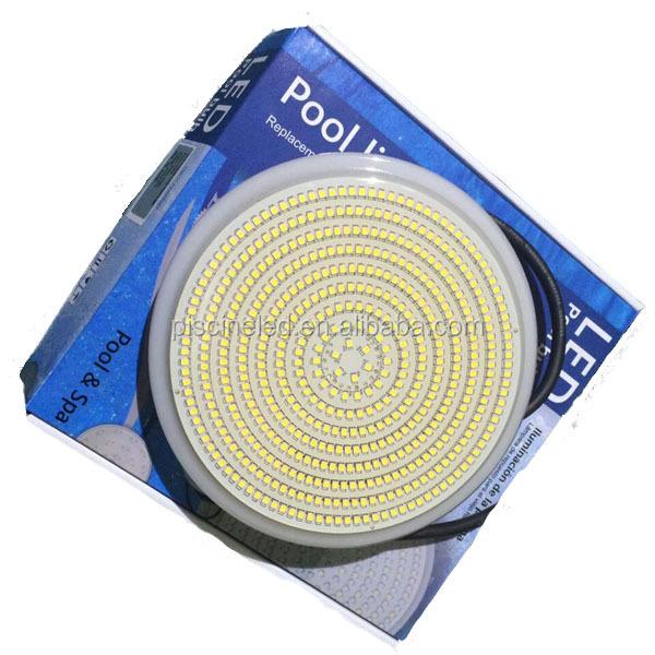 New Par 56 Resin Filled Led Bulb Under Salt Water Pool Lamp - Buy Pool Lamp,Under Salt Water ...