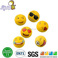 Emoji Inflatable Beach Ball, Emoji Inflatable Beach Ball Suppliers ...