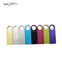VDM-081 customized OEM LOGO bulk Mini metal usb key